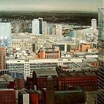 Northern Edge, (Manchester).