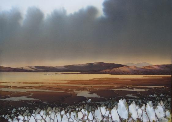janet kenyon  original landscapes
