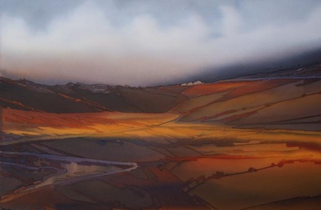 Janet Kenyon: Original Landscapes - Janet Kenyon ... Will Smith