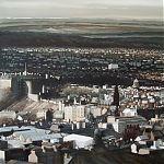 Citylight, (Edinburgh)